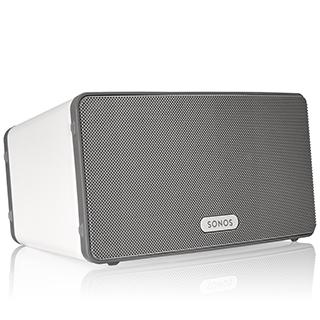 Haut-parleur multi-pièce sans fil Play:3