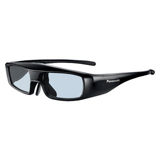 Lunettes 3D actives taille moyenne