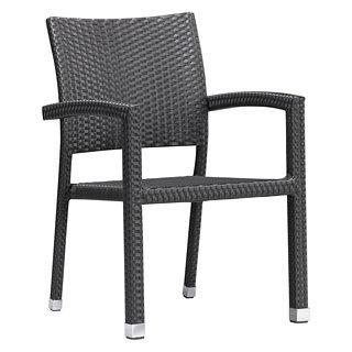 Chaise de patio Boracay avec bras
