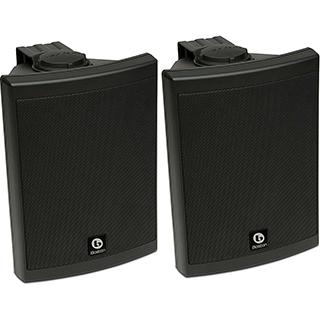 Audio et musique amplifier couter diffuser et vibrer for Haut parleur exterieur