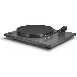 Table Tournante/Platine vinyle avec courroie d'entraînement