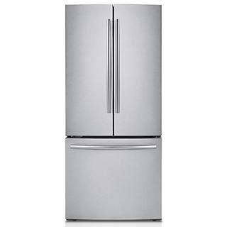 Réfrigérateur à double porte 21.6