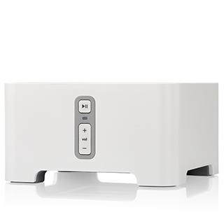 Convertisseur audio multi-pièce sans fil