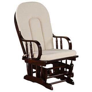 Chaise berçante Douglas
