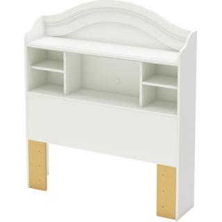 Tête de lit bibliothèque Simple