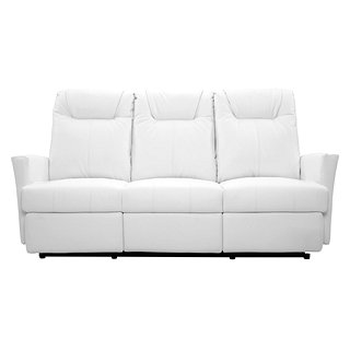 Sofa inclinable design contemporain