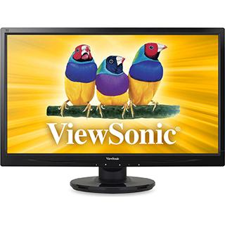 Écran d'ordinateur Série VA de 22 po avec entrée(s) vga, dvi-d