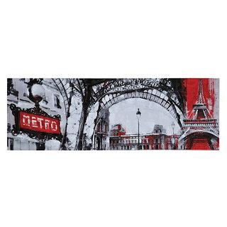 Toile Paris urbain