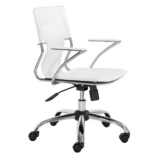 Chaise de bureau avec bras Trafico