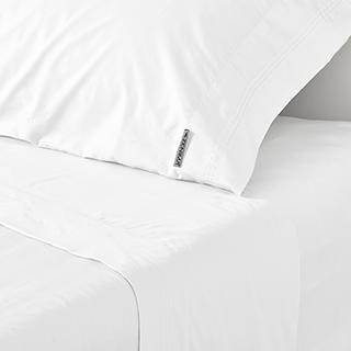 Ensemble de draps Bambou, coton égyptien très grand lit