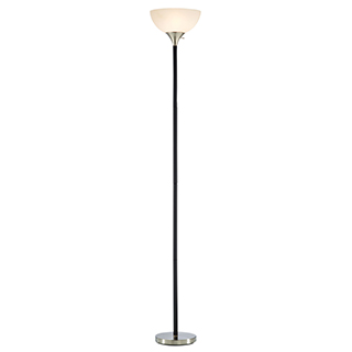 Lampe torchère DEL flexible collection Gander