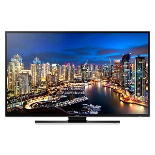 Téléviseur DEL Ultra HD Smart TV écran 50 pouces