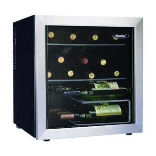 Refroidisseur à vin de comptoir