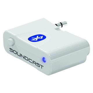 Récepteur audio Bluetooth pour enceinte Outcast