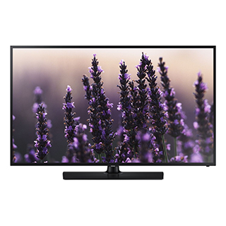 Téléviseur DEL HD 1080p Smart TV écran 58 po