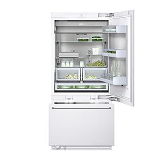 Réfrigérateur 19.7 pi3 congélateur en bas
