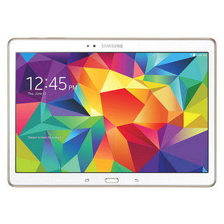 Tablette Galaxy Tab S de 10,5 po et 16 Go de stockage interne