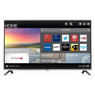 Téléviseur DEL HD 1080p Smart TV écran 65 pouces