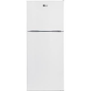 Réfrigérateur 12 pi3 congélateur en haut