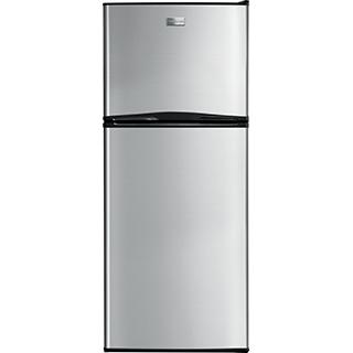 Réfrigérateur 11.5 pi3 congélateur en haut