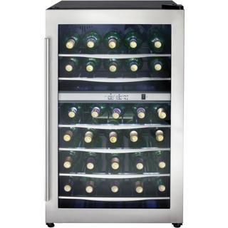 Refroidisseur à vin 2 zones 38 bouteilles