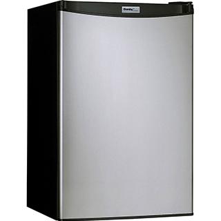 Tout réfrigérateur compact 4,4 pi.cu.