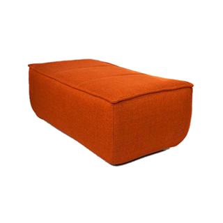 sofa tissu design contemporain tanguay. Black Bedroom Furniture Sets. Home Design Ideas