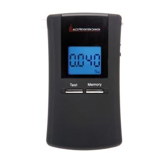 Détecteur d'alcool électrochimique APC-90