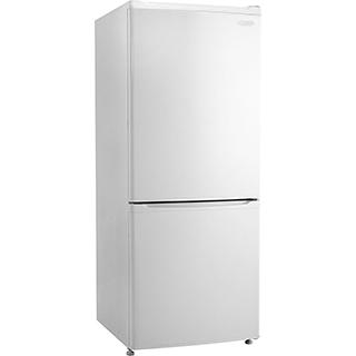 Réfrigérateur 9.2 pi.cu. congélateur en bas