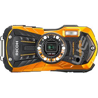 Appareil photo numérique de 16MP vidéo HD 1080p