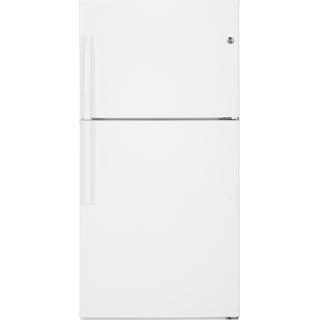 Réfrigérateur congélateur en haut 21.2 pi3