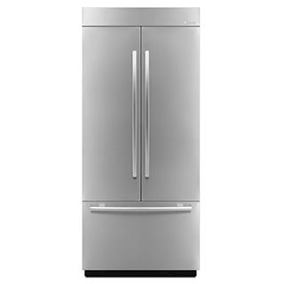 Réfrigérateur à double porte 20.8 pi.cu.