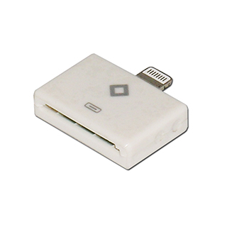 Adaptateur 30 broches à 9 broches Lightning pour Apple