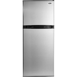 Réfrigérateur 10 pi3 congélateur en haut