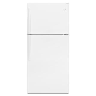 Réfrigérateur 18.2 pi3 congélateur en haut