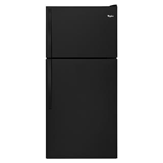 Réfrigérateur 18.2 pi.cu. congélateur en haut