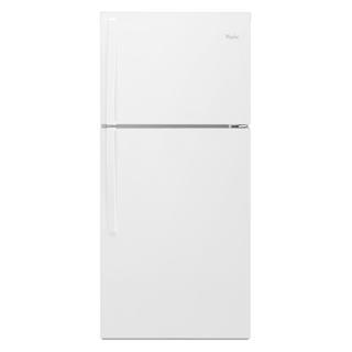 Réfrigérateur 19.2 congélateur en haut