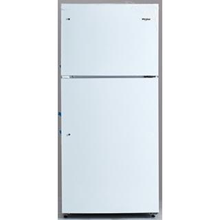 Réfrigérateur 19.2 pi.cu. congélateur en haut