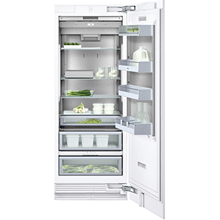 Tout réfrigérateur à recouvrir de 30po