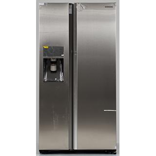 Réfrigérateur côte à côte de 21.5pi3