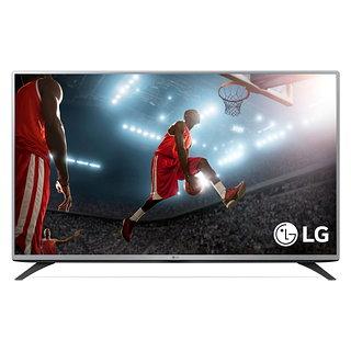 Téléviseur DEL HD 1080p écran 43 pouces