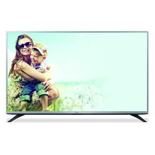 Téléviseur DEL HD 1080p écran 49 pouces