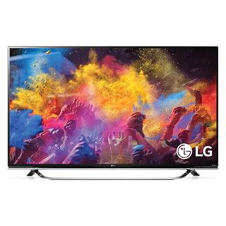 Téléviseur IPS DEL 3D 4K Ultra HD Smart TV écran 55 po