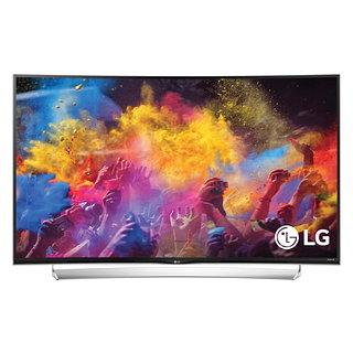 Téléviseur DEL 4K Ultra HD 3D Smart TV 65 po