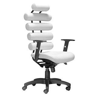 Fauteuil de bureau avec bras Unico