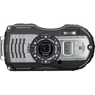 Appareil photo numérique de 16.79 vidéo HD 1080p