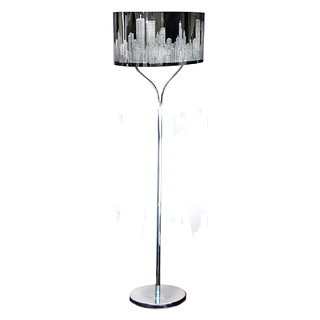 Lampe de plancher New York