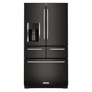 Réfrigérateur à double porte 25.8 pi.cu.