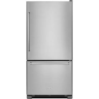 Réfrigérateur 22.1 congélateur en bas