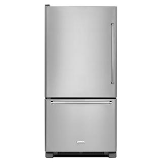 Réfrigérateur congélateur en bas 22.1 pi3